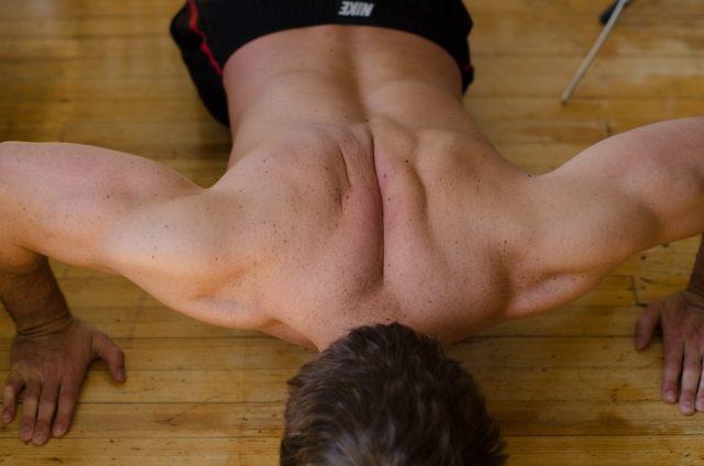 ロイシンは筋肉をつける効果がある?